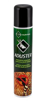 ADUSTER 200ml spray mod møl