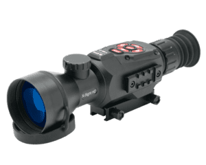 X-Sight II HD (3 - 14 X)