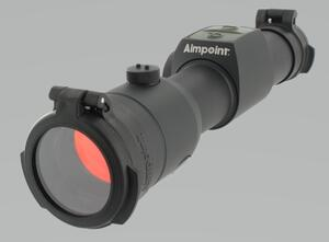 Aimpoint Hunter H30S inkl. linsebeskytter