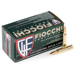 Fiocchi - 223 REMINGTON FMJ