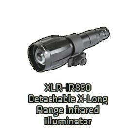 XL Ir 850nm