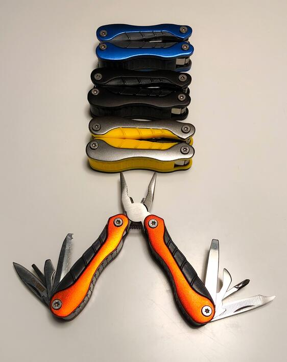 Multitool mini