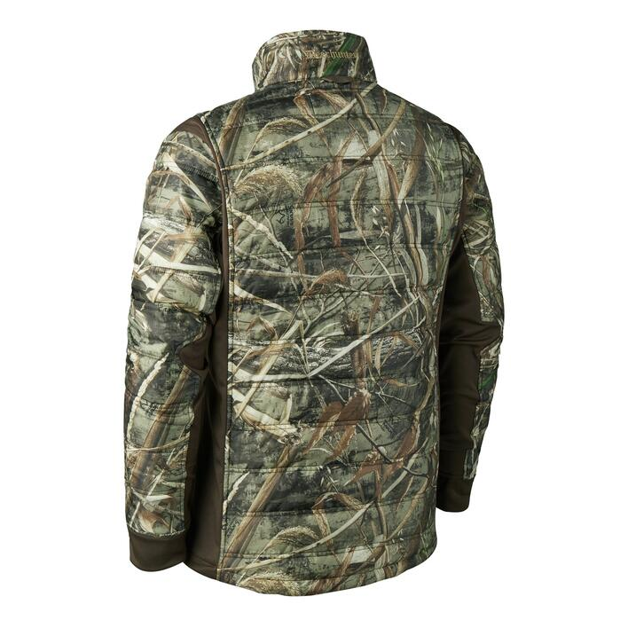 Muflon Zip-In Jakke Realtree Camo