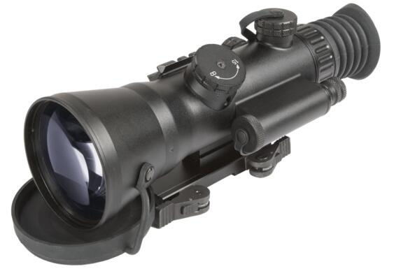 AGM WOLVERINE 4 NL3i NATTVISION WEAPON SIGHT