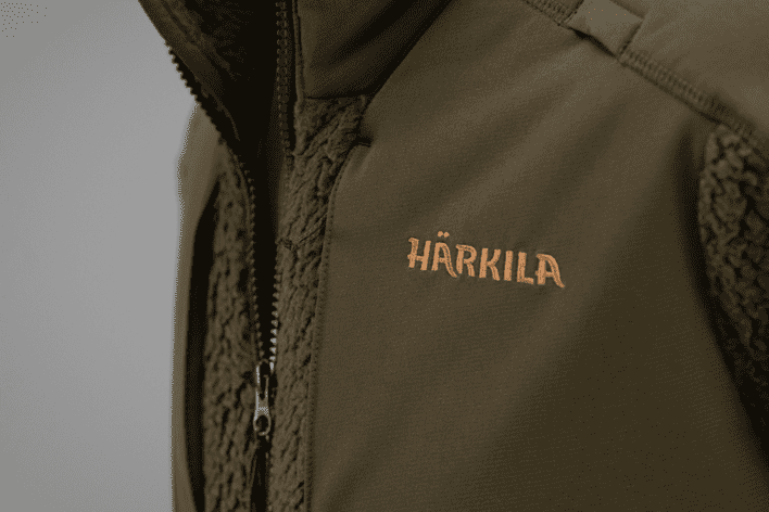 Härkila Polar fleece
