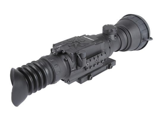 kamera til riffel